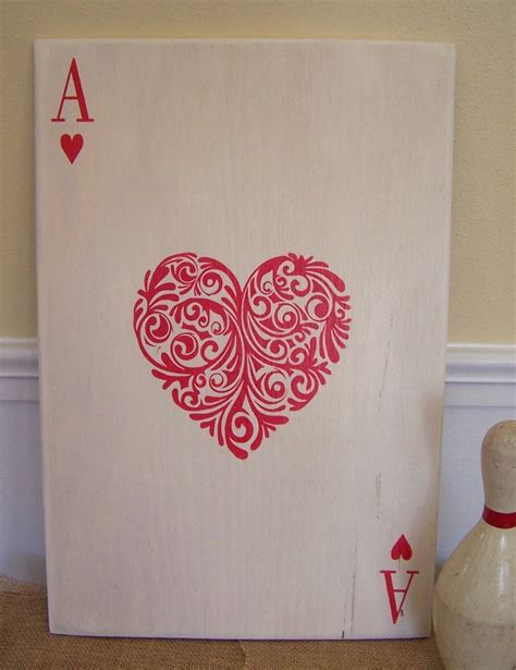ace of hearts tattoo 1000 ideas about ace on couples