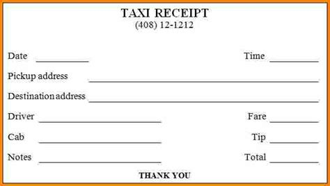 3 indian taxi bill format in word simple bill