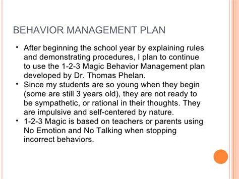 Behaviour Modification Classroom Management by Classroom Management Presentation