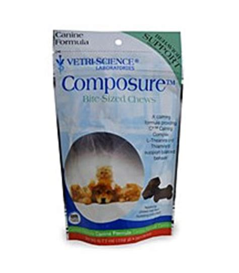 composure pro for dogs top 10 behavior stress separation anxiety for pets