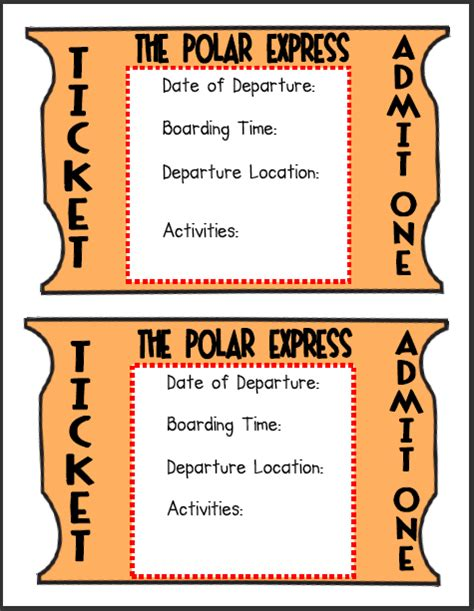 mrs brinkman s blog the polar express