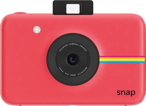 best buy polaroid polaroid snap 10 0 megapixel digital polsp01r