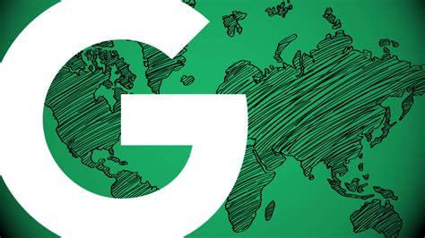 google searches  correspond  user location