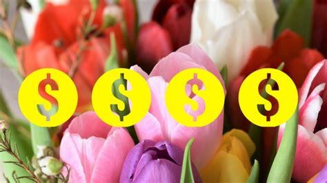 fiori prezzi da cosa dipende il prezzo dei fiori