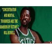 Bill Russell Quotes With Pictures