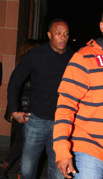 Jason William Detox by Dr Dre Seen With Will I Am In Amid Detox Release