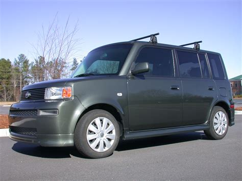for sale by slim 2005 scion xb