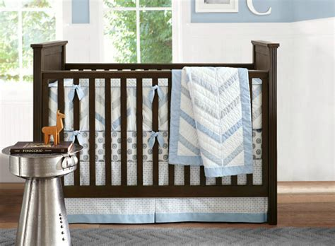Pottery Barn Fillmore Crib by Pottery Barn Quot Pin To Win Quot Winner Is Project Nursery