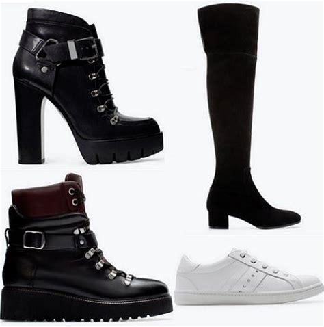 imagenes zapatos invierno 2015 botas altas y over the knee primavera verano 2015