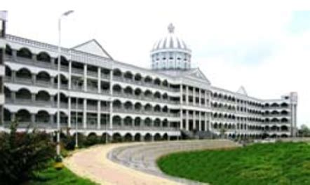 Mba In Mount College Bangalore by Amc Is One Of The Best Engineering Colleges In Bangalore