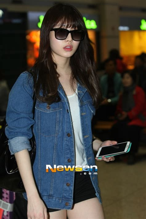 s day airport day yura kpop airport fashion k style