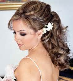 pageant style curling hair top 15 prom hairstyles glamy hair