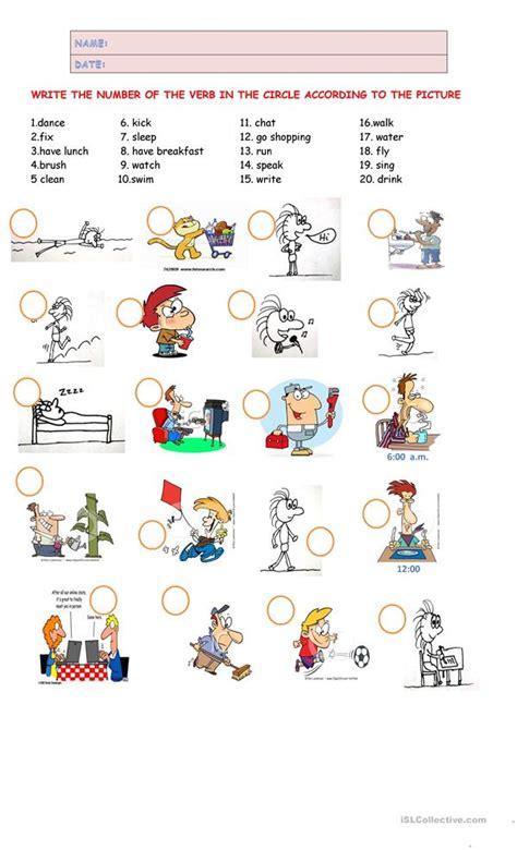 pattern verbs let make let get worksheet free esl printable worksheets