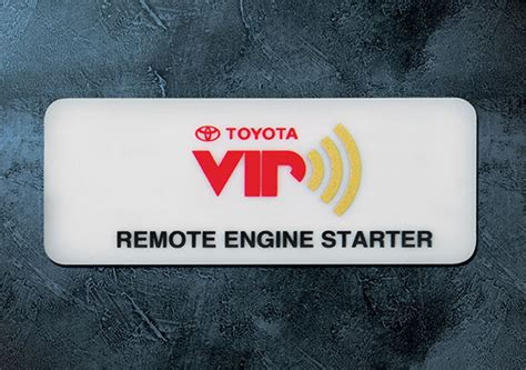 Remote Starter For Toyota Toyota Canada Venza Gt Options Accessory Pricing