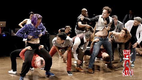 swing dance montreal swing riot invitational battle part 2 swing vs funk