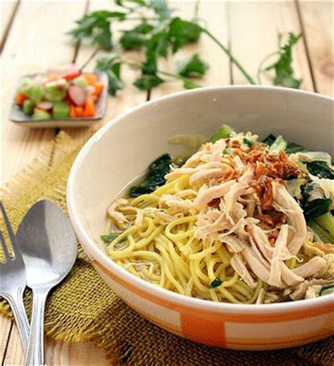 cara membuat mie goreng dalam bahasa jawa resep dan cara membuat bakmi jawa enak dan lezat khas jogja