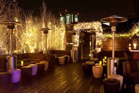 roof top bars shoreditch golden bee shoreditch london