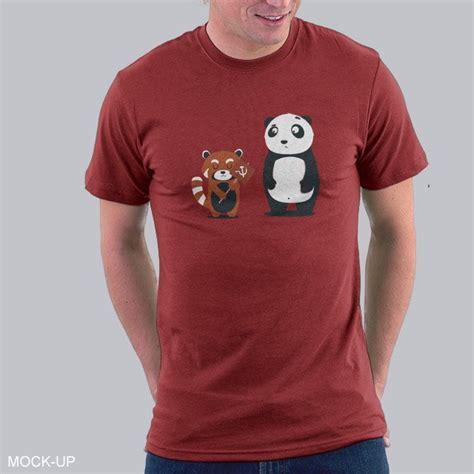 Panda Tshirt panda t shirt the shirt list