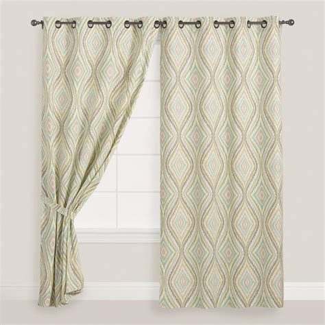 ikat ogee curtains 1000 images about family room on pinterest great deals