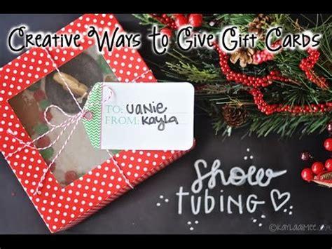 diy christmas gifts creative gift giving presentation