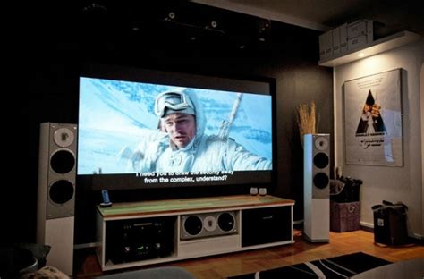 Home Theater System Design Tips by Coolest Home Entertainment System For Room Ideas Home