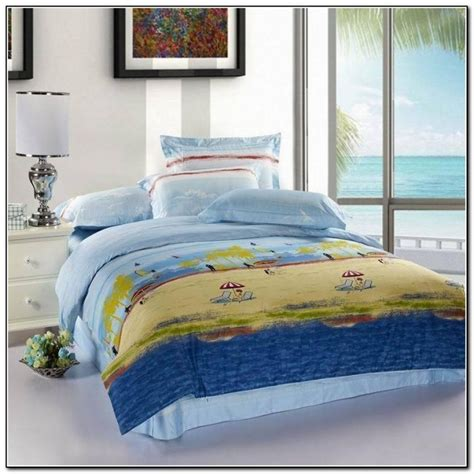 beach themed bed sets beach themed bedding for kids download page home design