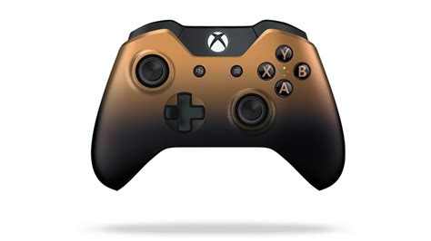 Xbox One Controller Lackieren Lassen by Copper Shadow Controller Xbox