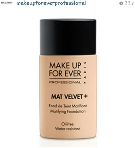 Makeup Forever Mat Velvet 35 by 17 Best Images About Kit Must Haves On