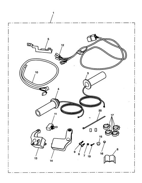 victory heated grips wiring diagram free wiring