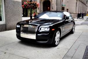 Price On Rolls Royce 2016 Rolls Royce Ghost Series Price And Review Car Drive