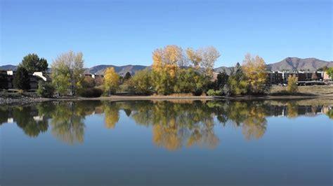 smith reservoir  lakewood colorado youtube