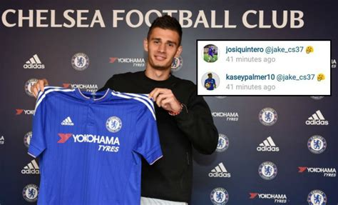 chelsea youth twitter chelsea news youth players question matt miazga transfer