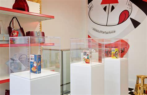 Buro Minimarket by Anya Hindmarch Launches Mini Mart In Buro 24 7