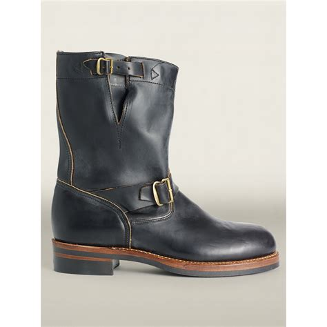 engineer boots s ralph boots lyst