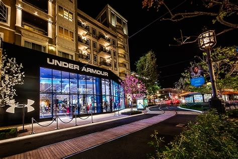 under armour brand house downtown glendale