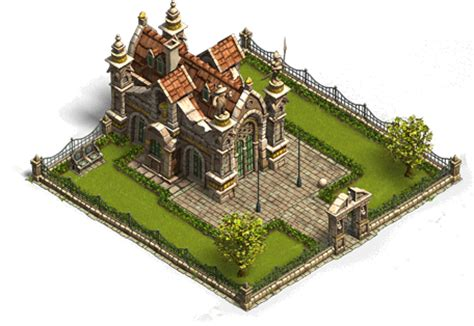 Guild House by Guild House The Settlers Wiki Fandom Powered By