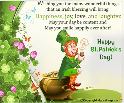 Happy St Pattys Day Are You Wearing Green by St S Day Quotes