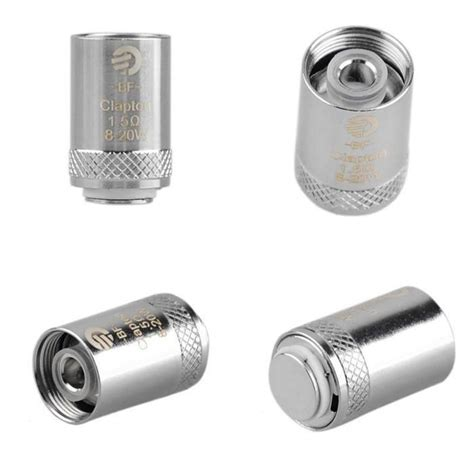 Joyetech Procl Series Atomizer Replacement Spare Parts joyetech bf replacement coils for ego aio cuboid mini