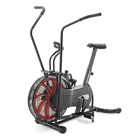 air fan exercise bike exercise bikes marcy fan exercise bike with air resistance