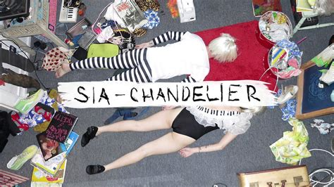 Sia Chandelier Single 1000 Forms Of Fear Nuevo 225 Lbum De Sia 171 M 250 Sica Es