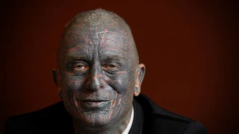 a history of women and tattoo ubersuper tattooed artist in running for czech presidential