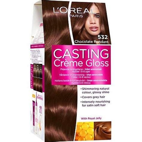 caramel hair colour no ammonia l or 233 al paris casting creme gloss hair color no ammonia