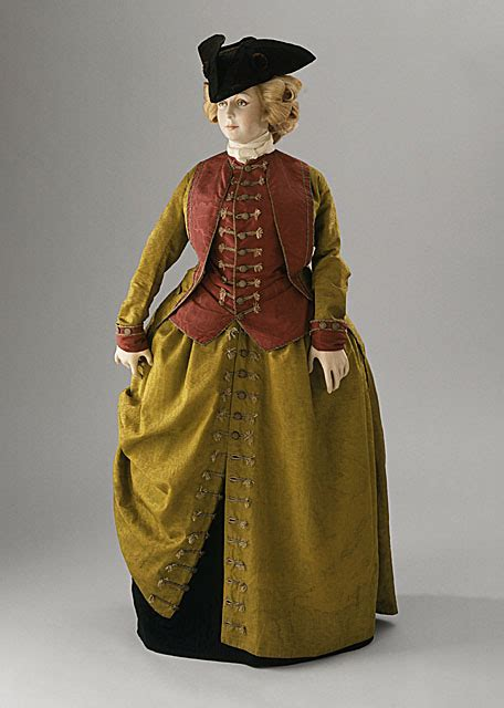 lade stile inglese 18th c habits es part ii electric boogaloo d 233 mod 233