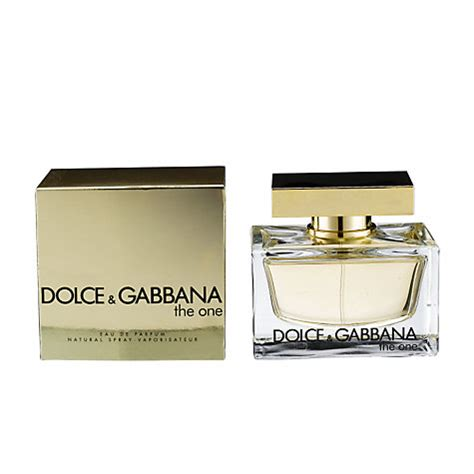 Parfum Dolce Gabbana The One buy dolce gabbana the one eau de parfum lewis