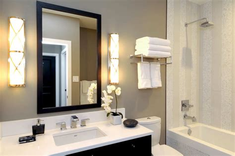 Houzz Bathroom Design by Hhl 2010 Bathrooms Contemporary Bathroom Other