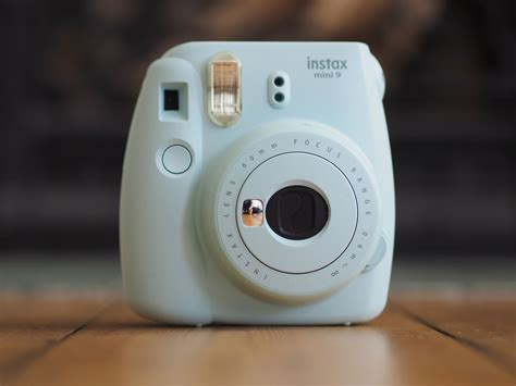 instax review fujifilm instax mini 9 review cameralabs