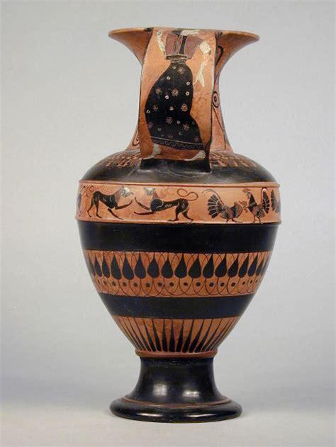 decorazioni vasi greci i vasi della collezione greca museo percorsi i vasi