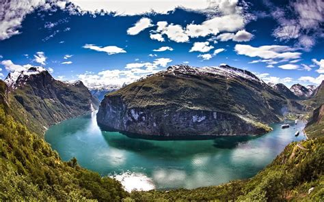 fjord travel norway the delightful sognefjord norway world for travel