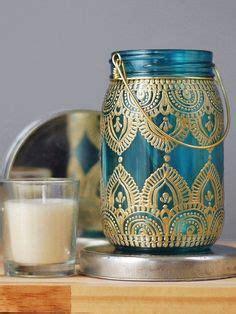 Glas Kerzenhalter Set by 1000 Ideas About Gold Jars On Jar