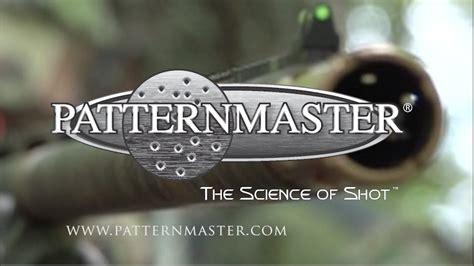 pattern master youtube patternmaster youtube